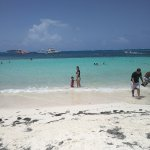 El hotel con la mejor playa de toda la isla