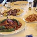 صورة فوتوغرافية لـ Restaurant Le Grand Bleu