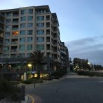 Foto de Oaks Plaza Pier Apartment Hotel