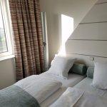 Foto Copenhagen Island Hotel