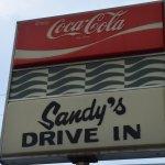 Фотография Sandy's Drive In