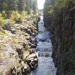 Photo of Auberge de la Riviere Saguenay