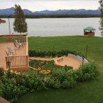 Φωτογραφία: Best Western Lake Lucille Inn