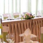 Weddings & Banquets