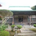 最教寺三重塔本堂