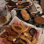 Foto de Big Texan Steak Ranch