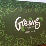 Greens Organic Foto