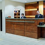SpringHill Suites Knoxville at Turkey Creek Foto