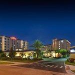 Foto de Hilton Garden Inn Lake Buena Vista/Orlando