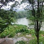 川の眺めが良い
