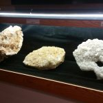 Large quartz crystals