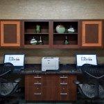 Hilton Garden Inn Fort Worth Medical Center Foto