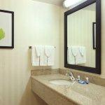 Fairfield Inn & Suites Woodbridge Foto