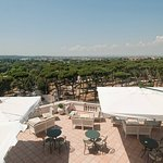 Photo of Rome Marriott Grand Hotel Flora
