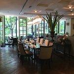 Photo of The Rain Tree Cafe at Plaza Athenee Bangkok