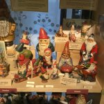 Some of their figurines