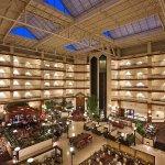 Photo of Hilton Auburn Hills Suites