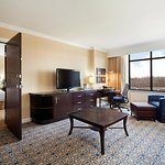 Photo de Hilton Richmond Hotel & Spa / Short Pump