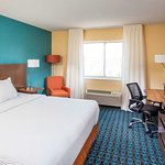 Foto Fairfield Inn & Suites Dayton South