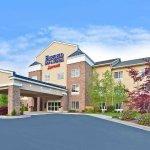 Photo de Fairfield Inn & Suites Cherokee