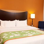 Fairfield Inn & Suites Des Moines Airport Foto
