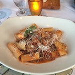 Bild från IL Palio Restaurant