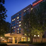 Photo of Sheraton Columbia Town Center Hotel