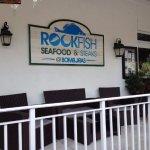 Rockfish Seafood & Steaks