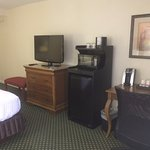 Crowne Plaza Hickory I-40 Picture