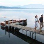 Photo de Hotel InterContinental Geneve