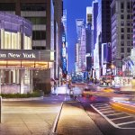 Photo de Sheraton New York Times Square Hotel