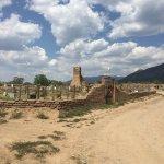 Photo of Taos Pueblo
