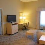 Photo de La Quinta Inn & Suites Tucumcari