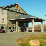 Foto de La Quinta Inn & Suites Fairbanks