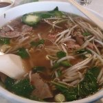 Large Traditional Beef Pho