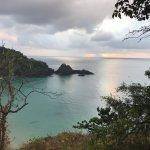 Foto de Baía do Sancho