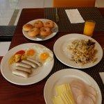 Foto de Holiday Inn Bangkok Silom