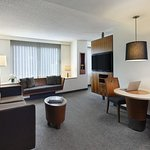 Photo of Le Parker Meridien New York
