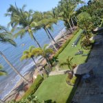 Beachside Of Lahaina Shores With Pool And Hot Tub