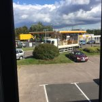 Foto de Travelodge Norwich Cringleford