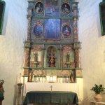 Photo of San Miguel Chapel