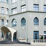 Foto de Hotel am Steinplatz, Autograph Collection