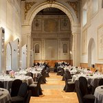Gran Forum Meeting Room - Banquet Setup