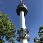 Photo de N Seoul Tower