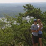 High Point State Park Foto