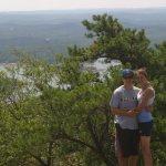 Sarah & I at High Point