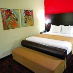 Photo de La Quinta Inn & Suites Elk City