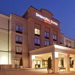 Photo of SpringHill Suites Tarrytown Greenburgh