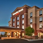 Photo of SpringHill Suites Rexburg