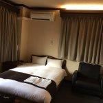 Zdjęcie Hotel Area One Takamatsu